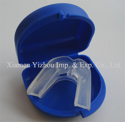 Dental Retainer Box