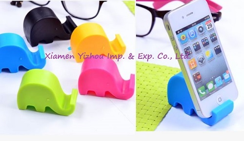 Elephant Ipad Holder